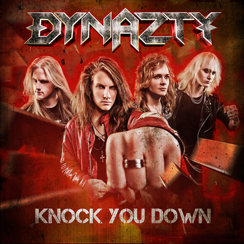 Knock You Down - 2011