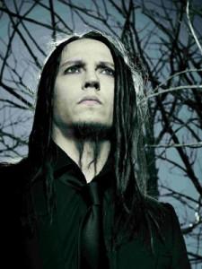 Peter Tägtgren will produce Dynazty's third album.